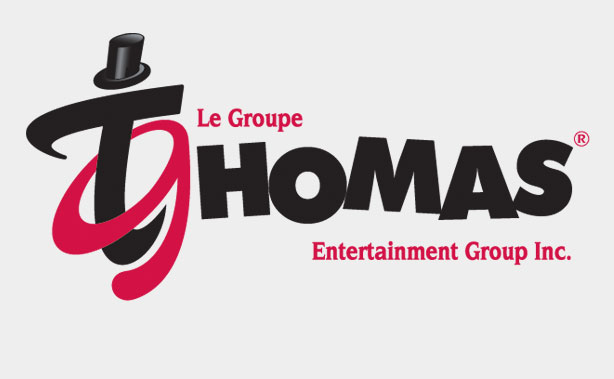 Thomas Entertainment Logo