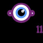Apartment 11 Logo