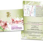 United Israel Appeal Invitation