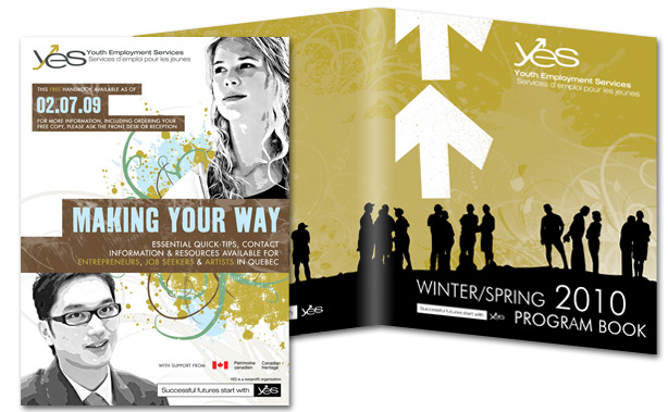 YES Montreal Program Book
