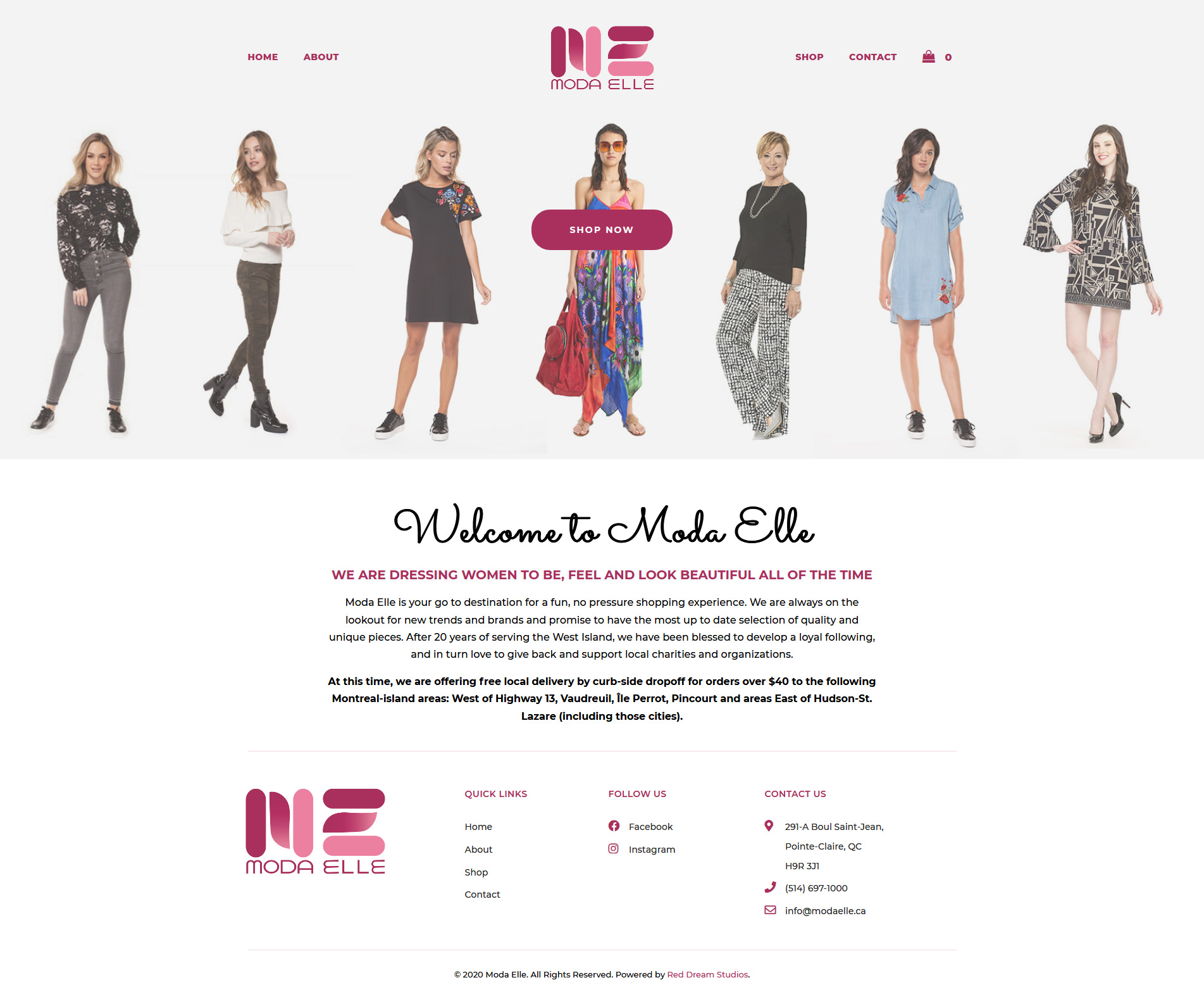red-dream-studios-moda-elle-online-store