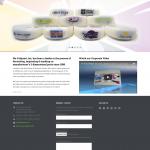 Nu-Foilprint Website